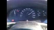 Crazy Emo S Astra 200km/h