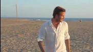 Дейвид Бекам на плажа! Монтаж или истина?