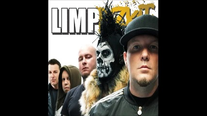 Limp Bizkit - 2011 - Gold Cobra - 10 - Autotunage