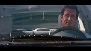 Мъжкарският див филм Законът на Картър (2000)