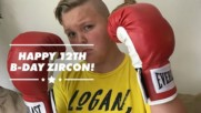 Meet 12-year-old viral sensation Noah Tesh aka Zircon