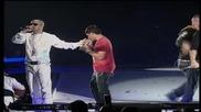 Wisin y Yandel y R.k.m & Ken-y -yo Te Quiero (live)