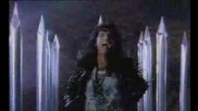 Alice Cooper - Bed Of Nails (sub)