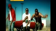 HQ David Banner Feat. Yung Joc & Chris Brown - Get like me