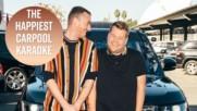 Sam Smith reveals his wedding plans on Carpool Karaoke