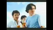 Carlsberg - Summer Holidays
