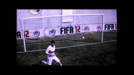 Fifa12(ps3)my goals ^.^(3)