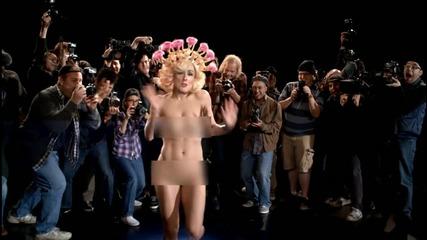Perform This Way - Представям по този начин (parody of Born This Way by Lady Gaga)