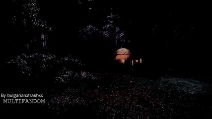 + Multifandom // Like ships in the night
