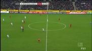 Borussia Moenchengladbach vs Bayern Munich (1)