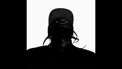 Pusha T ft. Jeezy & Kevin Cossom - No Regrets