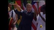 Бисерите на Буш-младши