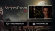 Удължено Промо! Дневниците на Вампира/the Vampire Diaries Сезон 7 Епизод 2