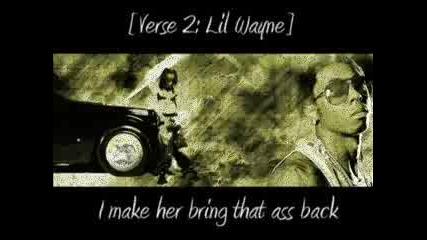 Lil Wayne ~ Lollipop Karaoke Instrumental (best Audio Quality)