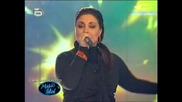 Music Idol - НАЙ-ДОБРОТО - Песен На ДЕНИЦА! 05.06.2008