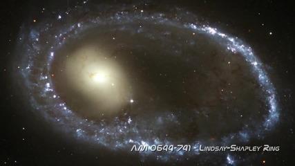Това е твоят дом! (част 4-4) Красотата на вселената *720p* Stargaze Universal Beauty (ambient music)