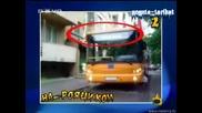 Най - Безумните Абитуриенски Изцепки - Господари На Ефира 27.05.2008