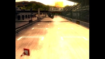 flatout 2 gameplay
