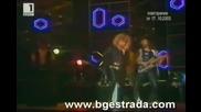 Силвия Кацарова с Lz - Късно е ( 1986 )