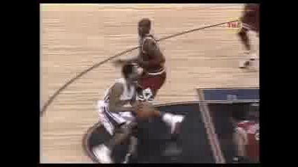 Iverson -  Basketball