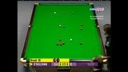 Ronnie OSullivan UK CHAMPIONSHIP 2007 - Финален фрейм 147