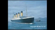 В Памет На Потъналите Пътнически Кораби