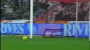 Спортинг (х) - Барселона 0:1 Високо качество