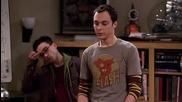 The Big Bang Theory - Season 1, Episode 1 | Теория за големия взрив - Сезон 1, Епизод 1