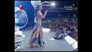 Кючек - Turkish Belly Dancer Didem - New Performans 2009 Hq
