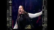 Jeff Hardy - `The Extremist`