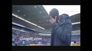 Невероятно - Фаврис Муамба отново на терена