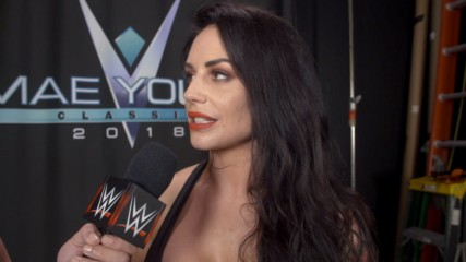 Kaitlyn finds redemption in the Mae Young Classic: WWE.com Exclusive, Sept. 19, 2018