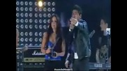 Dulce Maria Inevitable y Ya No - Evento 40 2010
