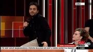 Ismail Yk-оzluyorum ben seni Burada Laf Çok,cnn Turk-12.03.2015