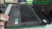 Ремонт на Hp Pavilion G6 notebook в сервиза на Screen.bg
