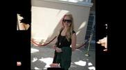 Avril Lavigne ~~~ i Edna ot Lubimite mi Neini Pesni !!! {qky}