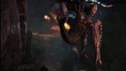 E3 2014: Evolve - Kraken Reveal Trailer