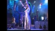Ceca - Neodoljiv neumoljiv - (LIVE) - (Marakana) - (TV Pink 2002)
