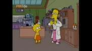 Семейство Симпсън сезон 15 епизод 1 бг аудио