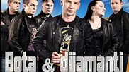 Bota & Dijamanti - Remix 2012 - Pevacu pesmu