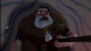 Сагата на Biorn - анимация