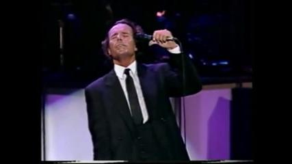 Хулио Иглесиас Full Концерт в Барселона@1988