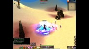 Dekaron Online - My Hero 130lvl [atisas]