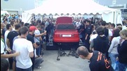 Audi 607+ Hp Dyno Test