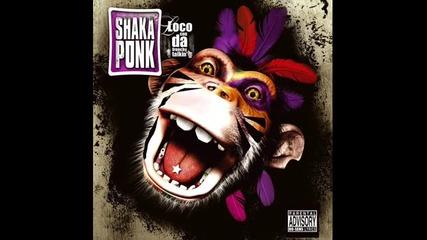 Shaka ponk - Spit