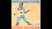 Afric Simone - Maria Madelena