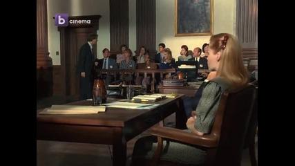 Лъжите на сърцето: Историята на Лори Келог (1994) ( Бг Аудио) - част 7/11