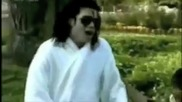 Michael Jackson Constantly Gets Pushed In The Swimming Pool by Naughty Kids!