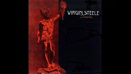 Virgin Steele - Dust From The Burning