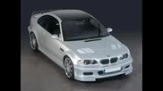 Sport Bmw-upsurt-non stop and Evanescence-bring me to life